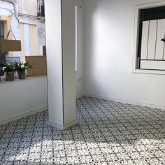 ESPEZIA added a photo of their purchase Solid Surface, Granada, Vinyl Sheet Flooring, Underfloor Heating, Vinyl Sheets, Wood Creations, Cadiz, Tile Floor, Concrete