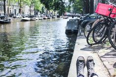 8 Alternative Things to Do in Amsterdam | Travelettes | Bloglovin'