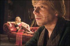 Roman Polanski, por La Vénus à la fourrure ganó el premio César al mejor director, otorgado por L'Académie des Arts et Techniques du Cinéma
