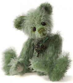 Charlie Bears MiniMo Collection - Sands