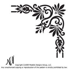 586 Mejores Imágenes De Diseños Bordes Marcos Y Esquinas