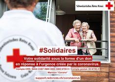 Coronavirus: la Croix-Rouge aide en Suisse et dans le monde. Votre don permet d'aider les plus vulnérables en Suisse et à l'étranger. Plexus Products, Alter, Dj, Baseball Cards, Sports, Red Cross, Switzerland, World, Make A Donation