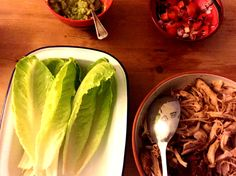 Pulled pork cooked low and slow – resulting in beautifully tender meat infused by flavours of the herbs and spices. Tender Meat, Pulled Pork, Slow Cooker, Spices, Cooking Recipes, Herbs, Lunch, Entertaining, Shredded Pork