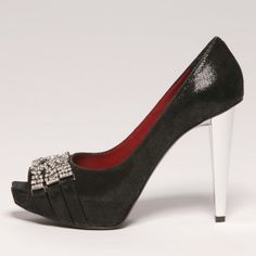 Mihai Albu - Shoe