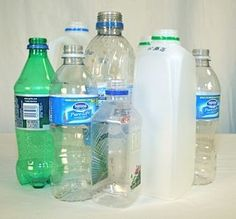 Simple Water Saving Devices