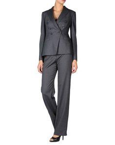 Giorgio armani Women - Combined looks - Womens suit Giorgio armani on YOOX