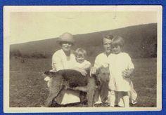 c. 1920's