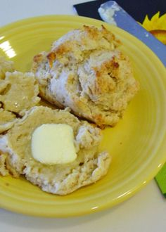 Soup Spice Everything Nice: Drop Biscuits