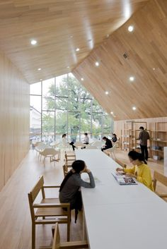 Zhujiajiao Museum of Humanities and Arts by Scenic Architecture I Like Architecture
