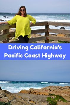 Driving the Pacific Coast Highway on California's gorgeous coast was a highlight of my year and the ultimate road trip!