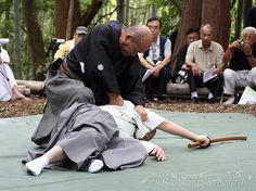 Muso Jikiden Eishin-ryu / 無雙直傳英信流