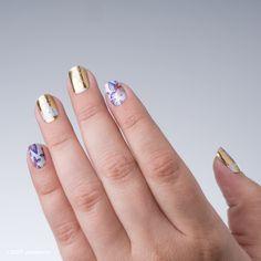 FADV Manicure: Queen Status