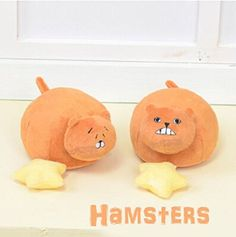 Anime Himouto! Umaru-chan Small hamster Cosplay Plush Doll Cushion Moe Gift N1