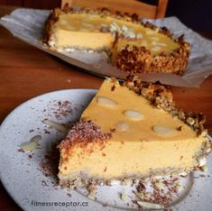 Healthy Food, Healthy Recipes, Tiramisu, Cheesecake, Lose Weight, Ethnic Recipes, Health Foods, Cheesecake Cake, Healthy Nutrition