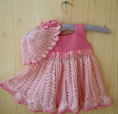 See how beautiful these models of Crochet patterns for children | Crochet Patterns