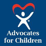 We advocate for abused and neglected chdren