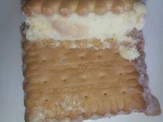 Παγωτό σάντουιτς Vanilla Cake, Sandwiches, Ice Cream, Bread, Desserts, Food, No Churn Ice Cream, Tailgate Desserts, Deserts