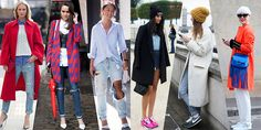 So you want to look like a London fashionista? Follow these street style trends and you'll stand out for all the right reasons...