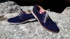 Zapatos con un estilo para el hombre moderno y vanguardista. Descúbrelos!!! #ModaHombre #verano