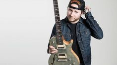 Me and my guitar: @ZMyersOfficial by Total Guitar/Music Radar @Shinedown #ZachMyers #Shinedown Read article here: http://www.musicradar.com/news/me-and-my-guitar-zach-myers-shinedown   Barry Kerch Brent Smith Eric Bass Shinedown Shinedown Nation Shinedowns Nation Zach Myers