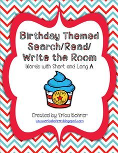 Erica Bohrer's First Grade: Freebie, March 4th Visual Plans, and More!