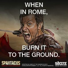 Spartacus Agron the Tops!!!