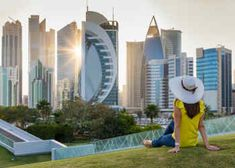 Explore Doha City