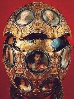 Romanov imperial family