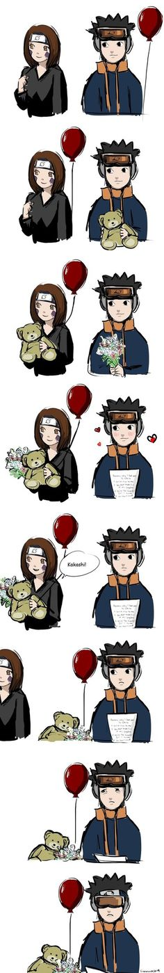 Friendzoned by sinemoras #uchiha #obito #rin