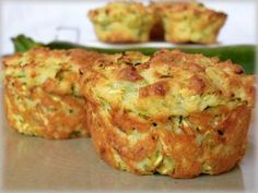 Sweet goat cheese and zucchini, Ptitchef recipe - Cuisine - Salad Recipes Healthy Batch Cooking, Healthy Cooking, Cooking Recipes, Healthy Salad Recipes, Healthy Snacks, Vegetarian Recipes, Good Food, Yummy Food, Savoury Cake