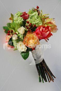TOP 10 Autumn Wedding Bouquets