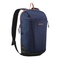 Our team of hikers have designed this Rucksack 10 litre for use during two-hour walks in lowlands, forests and coast in dry weather. How To Pack Backpack, Hiking Backpack, Black Backpack, Country Walk, Decathlon, Normal Wear And Tear, Life Cycles, Black Boots, Tumblr Outfits