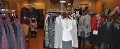 So happy with the selection in October at Indulge Boutique in Eagan, MN