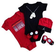 8c133b9123cc Baby Jordan Clothes Baby Boy Swag