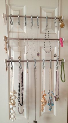 Branch Ladder Jewelry Rack   Silver | Threshold   Target | 20 | Home. |  Pinterest | Bedrooms, Organizations And Interiors