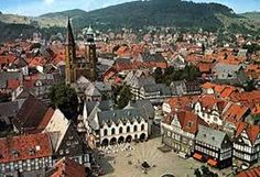 Duitsland reizen en vakantie: Goslar ideaal voor een korte vakantie in de Harz