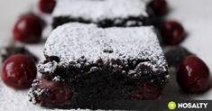 Mákos süti ahogy Flóra készíti recept képpel. Hozzávalók és az elkészítés részletes leírása. A mákos süti ahogy flóra készíti elkészítési ideje: 30 perc Hungarian Recipes, Looks Yummy, Food And Drink, Pie, Sweets, Cookies, Healthy, Poppy, Minden