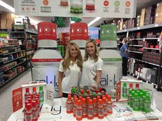 Tag, your it....come find us at Spec's!!!!
