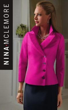 NINA MCLEMORE SUMMER 2014 BROCHURE by Nina McLemore