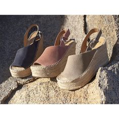 🎆 Happy of July! Ending tonight. take an extra off sale styles w/ code Ends EST [Shoe: Andela] Wedge Sandals, Espadrilles, Footwear, Wedges, Shoes, Happy, Style, Fashion, Accessories