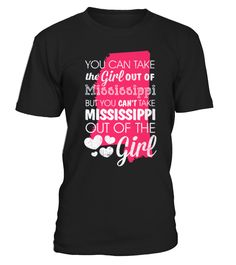 Mississippi T-Shirt Design - Girl Out Of Mississippi  #gift #idea #shirt #image #funny #humanrights #womantee #bestshirt