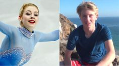 'You're the only gold I see': Teen asks Gracie Gold to prom