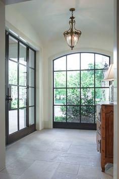 STEEL & GLASS DOORS & WINDOWS