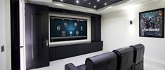 Image for Home Theater Installations Tips And Tricks