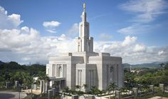 """LDS Temple - Panamá City, Panama  - MormonFavorites.com  """"I cannot believe how many LDS resources I found... It's about time someone thought of this!""""   - MormonFavorites.com"""