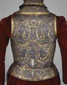 Armor for Joffrey