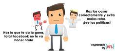 #AprendER – Detrás de todo concurso en un muro de Facebook hay un CM que no sabe leer