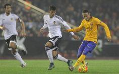 El padre de Neymar reproduce un artículo de SPORT de apoyo a su hijo