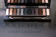 Urban Decay Naked Smoky ($54)