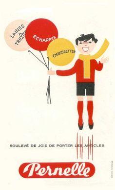 :: buvard Pernelle ::